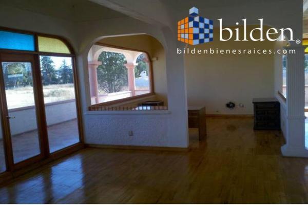 Foto de casa en venta en  , campestre martinica, durango, durango, 7290418 No. 04