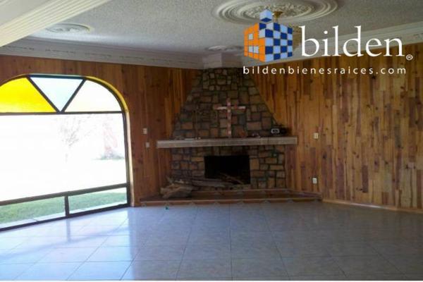 Foto de casa en venta en  , campestre martinica, durango, durango, 7290418 No. 09
