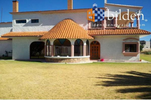Foto de casa en venta en  , campestre martinica, durango, durango, 7290418 No. 12