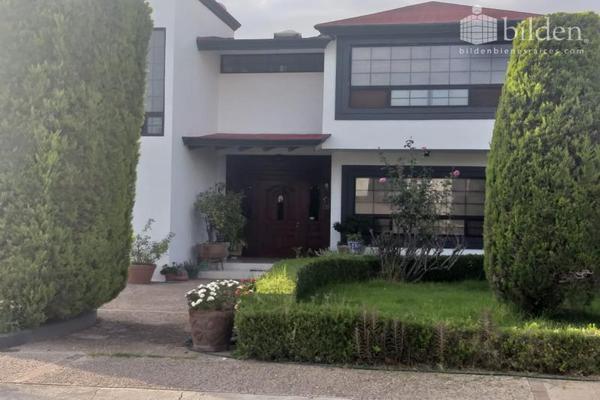 Foto de casa en venta en  , campestre martinica, durango, durango, 7294007 No. 02