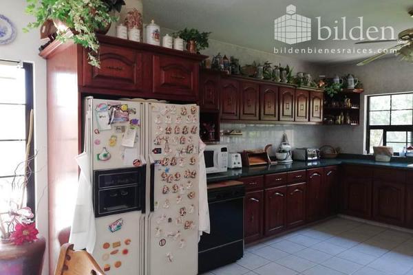 Foto de casa en venta en  , campestre martinica, durango, durango, 7294007 No. 04