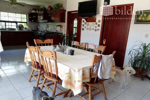 Foto de casa en venta en  , campestre martinica, durango, durango, 7294007 No. 05