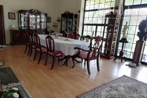 Foto de casa en venta en  , campestre martinica, durango, durango, 7294007 No. 06