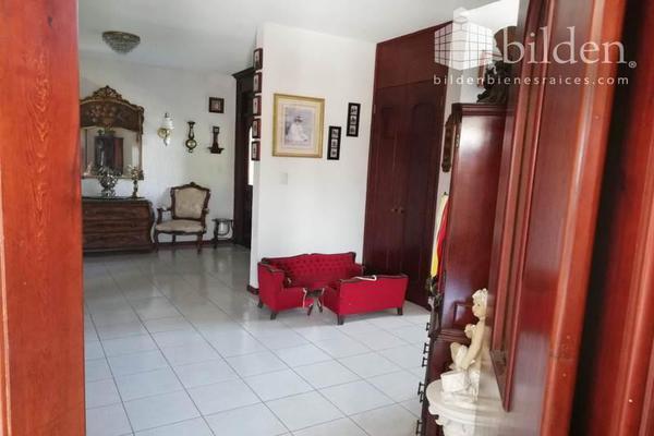 Foto de casa en venta en  , campestre martinica, durango, durango, 7294007 No. 07