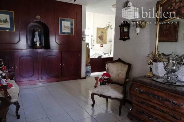 Foto de casa en venta en  , campestre martinica, durango, durango, 7294007 No. 08