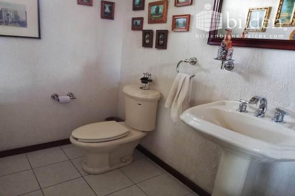 Foto de casa en venta en  , campestre martinica, durango, durango, 7294007 No. 09