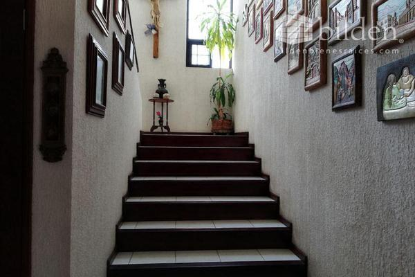 Foto de casa en venta en  , campestre martinica, durango, durango, 7294007 No. 11