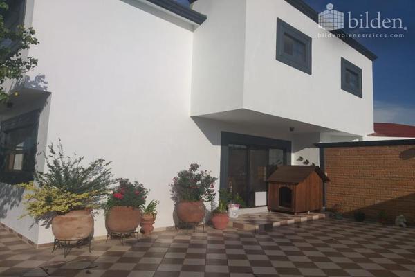 Foto de casa en venta en  , campestre martinica, durango, durango, 7294007 No. 13