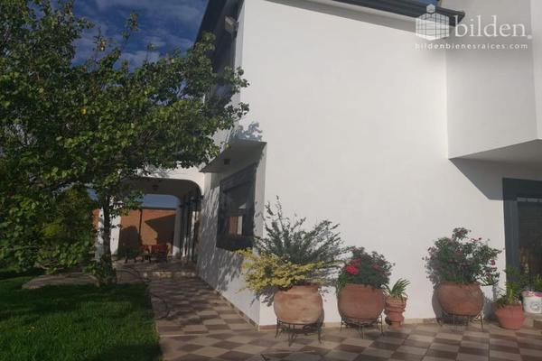 Foto de casa en venta en  , campestre martinica, durango, durango, 7294007 No. 14