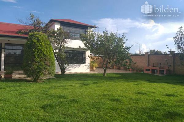 Foto de casa en venta en  , campestre martinica, durango, durango, 7294007 No. 15