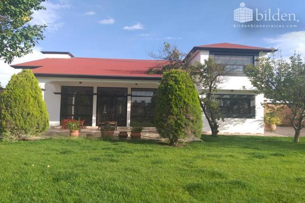 Foto de casa en venta en  , campestre martinica, durango, durango, 7294007 No. 16