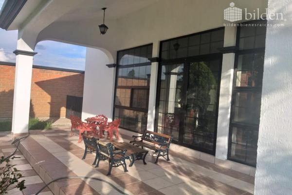Foto de casa en venta en  , campestre martinica, durango, durango, 7294007 No. 17