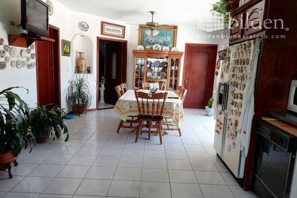 Foto de casa en venta en  , campestre martinica, durango, durango, 7294007 No. 19