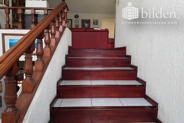 Foto de casa en venta en  , campestre martinica, durango, durango, 7294007 No. 20