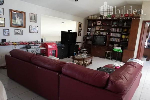 Foto de casa en venta en  , campestre martinica, durango, durango, 7294007 No. 21