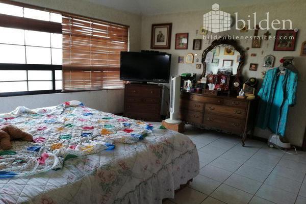 Foto de casa en venta en  , campestre martinica, durango, durango, 7294007 No. 22