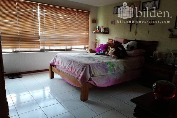 Foto de casa en venta en  , campestre martinica, durango, durango, 7294007 No. 24