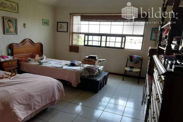 Foto de casa en venta en  , campestre martinica, durango, durango, 7294007 No. 26