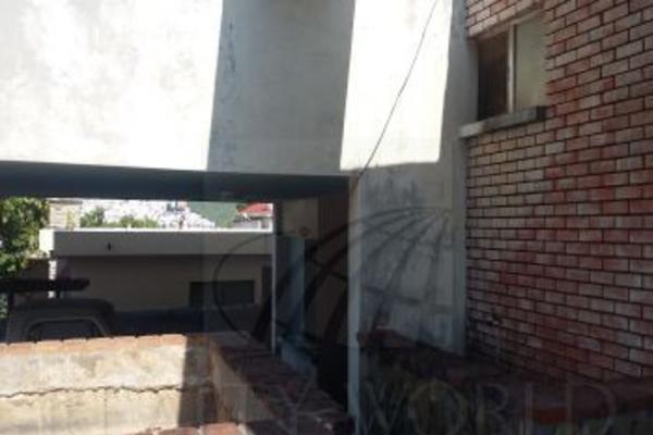 Foto de casa en venta en  , campestre mederos, monterrey, nuevo león, 4672417 No. 02