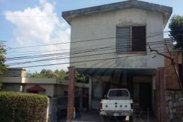 Foto de casa en venta en  , campestre mederos, monterrey, nuevo león, 4672417 No. 05