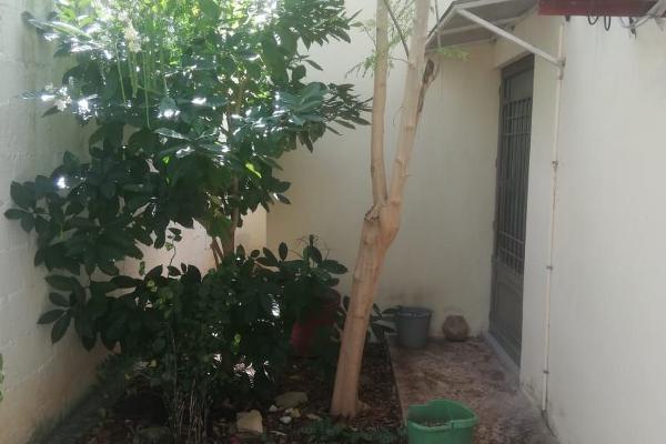 Foto de casa en venta en  , campestre, mérida, yucatán, 14038577 No. 08