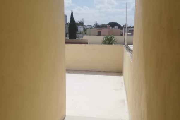 Foto de casa en venta en  , campestre, mérida, yucatán, 14038577 No. 09