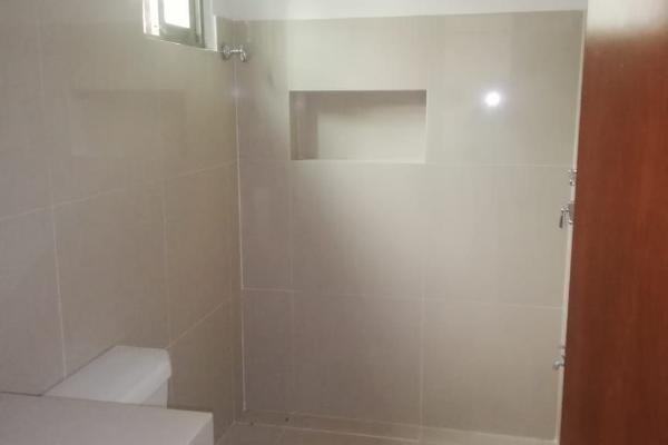 Foto de casa en venta en  , campestre, mérida, yucatán, 14038577 No. 10
