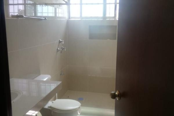 Foto de casa en venta en  , campestre, mérida, yucatán, 14038577 No. 11