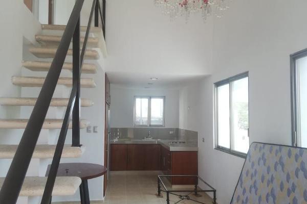 Foto de departamento en renta en  , campestre, mérida, yucatán, 14038581 No. 02