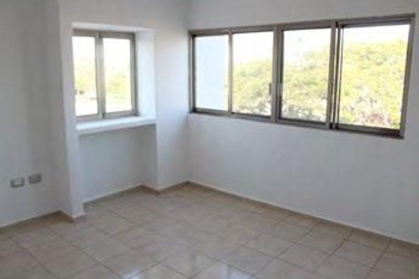 Foto de departamento en renta en  , campestre, mérida, yucatán, 14038581 No. 03