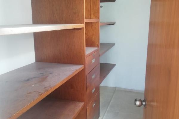 Foto de departamento en renta en  , campestre, mérida, yucatán, 14038581 No. 09