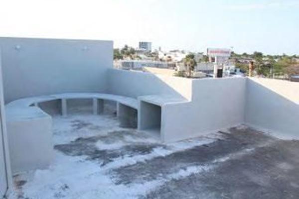 Foto de departamento en renta en  , campestre, mérida, yucatán, 14038581 No. 11