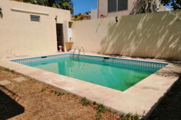 Foto de casa en renta en  , campestre, mérida, yucatán, 14038585 No. 04