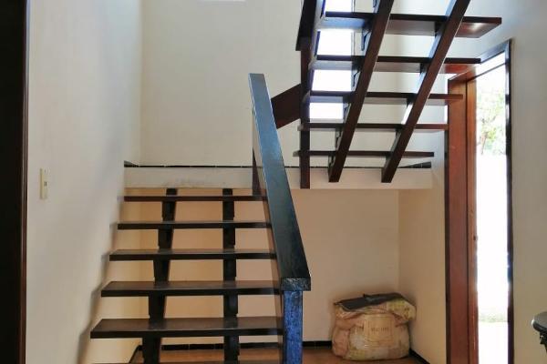 Foto de casa en renta en  , campestre, mérida, yucatán, 14038585 No. 05