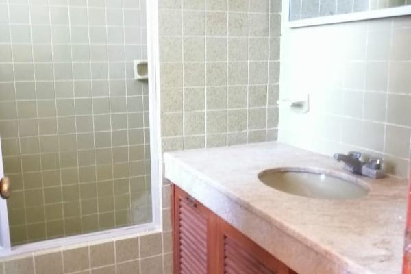 Foto de casa en renta en  , campestre, mérida, yucatán, 14038585 No. 08