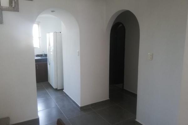 Foto de departamento en renta en  , campestre, mérida, yucatán, 14038589 No. 04