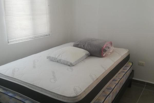 Foto de departamento en renta en  , campestre, mérida, yucatán, 14038589 No. 07