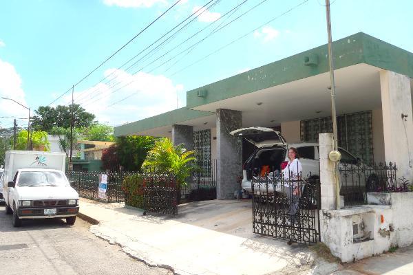 Foto de casa en venta en  , campestre, mérida, yucatán, 3162447 No. 02