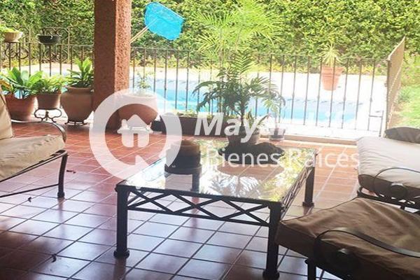 Foto de casa en venta en  , campestre, mérida, yucatán, 3424791 No. 02