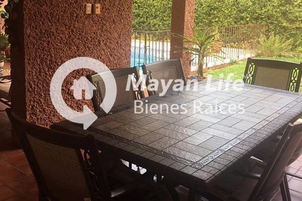 Foto de casa en venta en  , campestre, mérida, yucatán, 3424791 No. 05