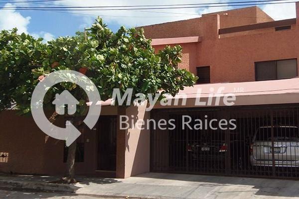 Foto de casa en venta en  , campestre, mérida, yucatán, 3424791 No. 11