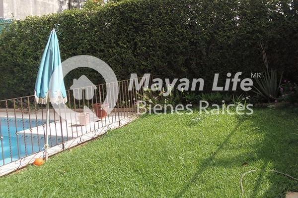 Foto de casa en venta en  , campestre, mérida, yucatán, 3424791 No. 13