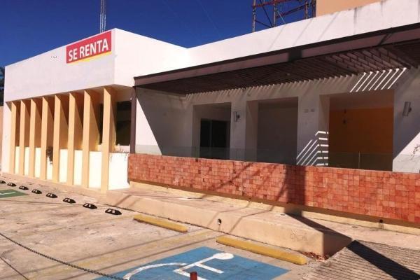 Foto de local en renta en  , campestre, mérida, yucatán, 3425839 No. 02
