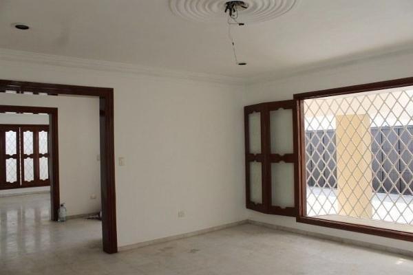 Foto de casa en venta en  , campestre, mérida, yucatán, 3426126 No. 06