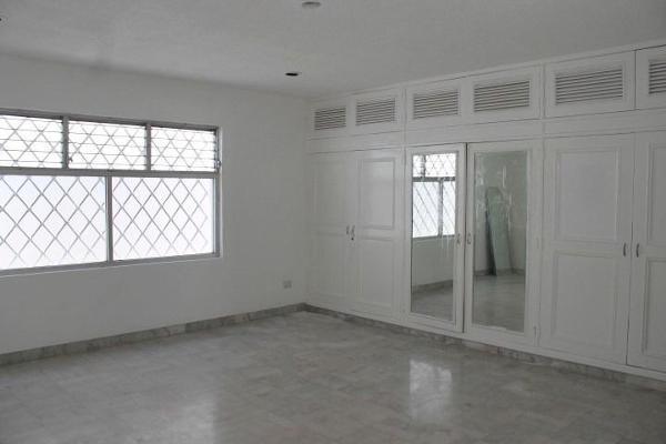 Foto de casa en venta en  , campestre, mérida, yucatán, 3426126 No. 07