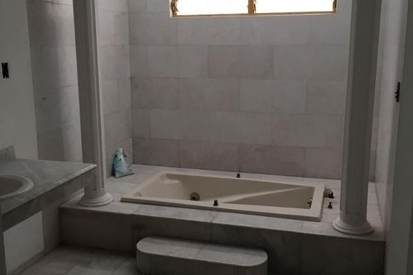 Foto de casa en venta en  , campestre, mérida, yucatán, 3426126 No. 08