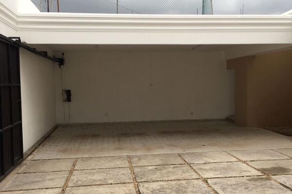 Foto de casa en venta en  , campestre, mérida, yucatán, 3426126 No. 09