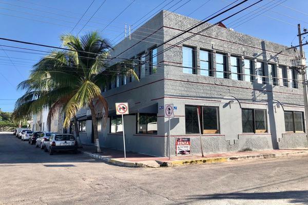 Foto de oficina en renta en  , campestre, mérida, yucatán, 5749179 No. 01
