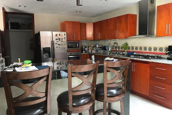 Foto de casa en venta en  , campestre, mérida, yucatán, 5914266 No. 04