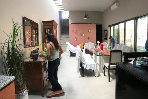 Foto de casa en venta en  , campestre, mérida, yucatán, 5914266 No. 05